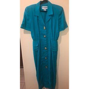 Vintage Nipon dress